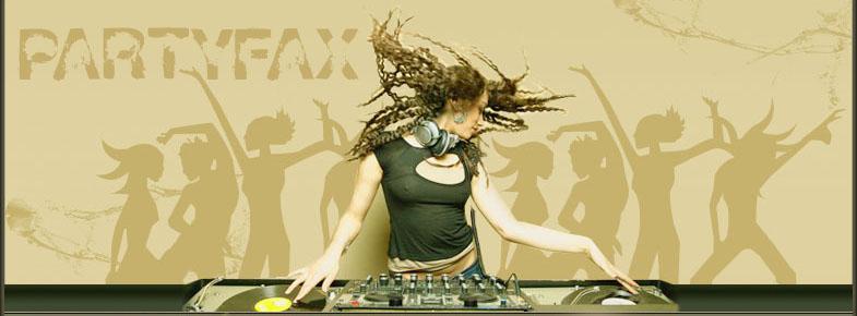 Partyfax
